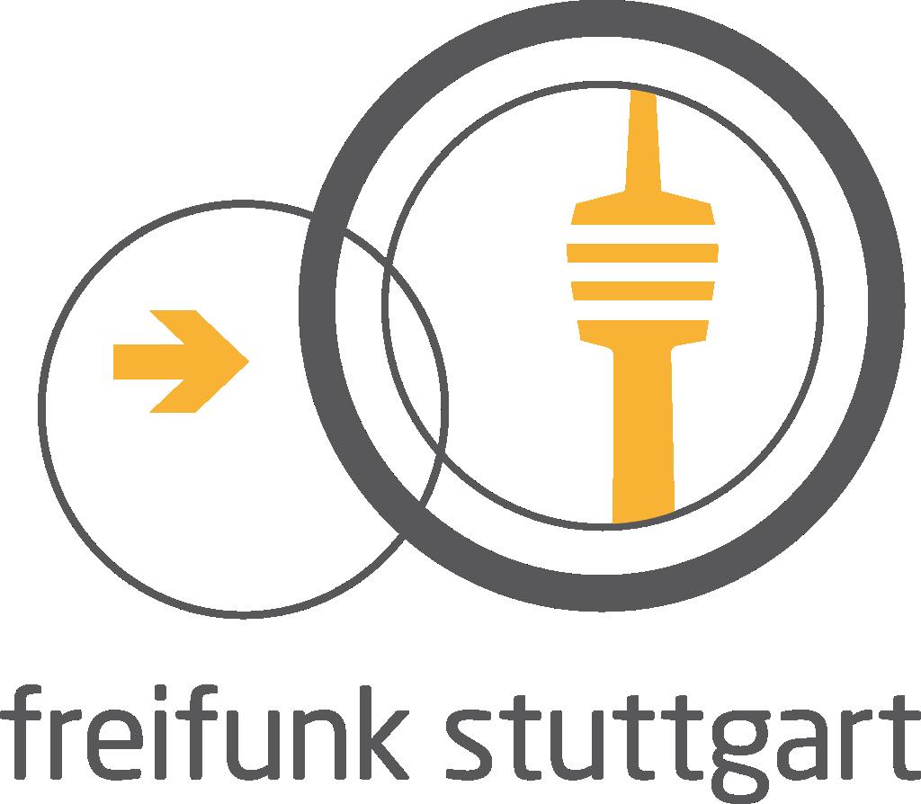 Logo von Freifunk Stuttgart